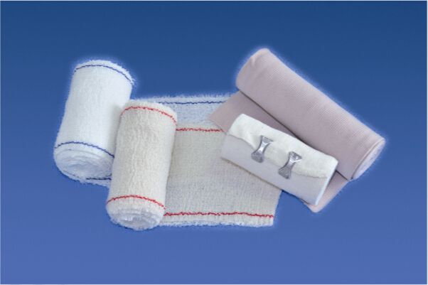 TZ2005 Elastic cotton bandage