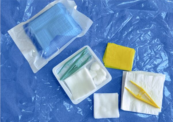 TZ3003 Basic dressing set